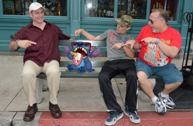 Wordless Wednesday – @WaltDisneyWorld Family Magic w/Linky! #DisneySide @DisneyPhotoPass
