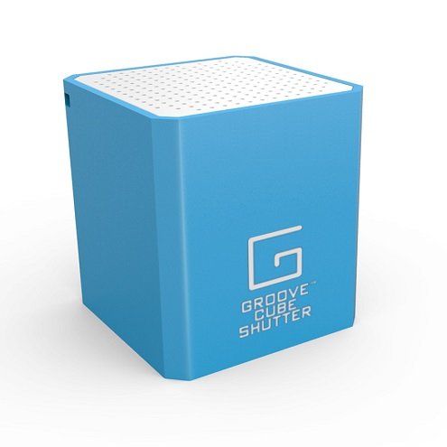 Wow Wee Groove Cube Mini Speaker!