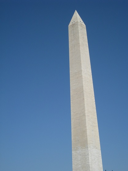 """Washington, D. C."""