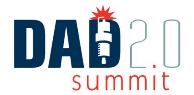 """Dad 2.0 Summit in Washington, D. C."""