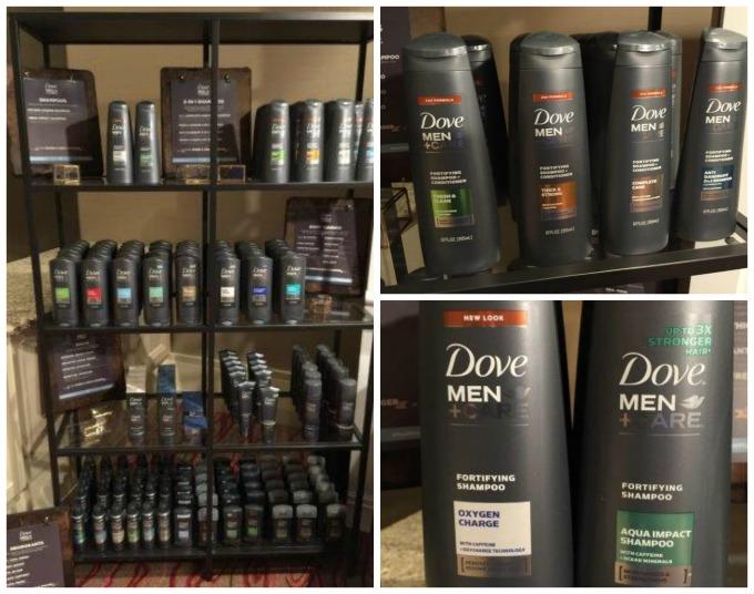 """Dove Men+Care, Dad 2 Summit, Michael Strahan"""