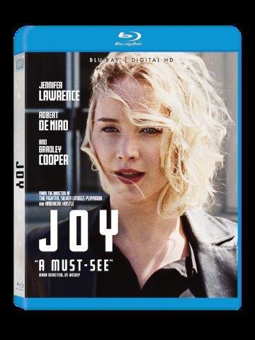 """JOY, Jennifer Lawrence, Bradley Cooper, Robert DeNiro"""