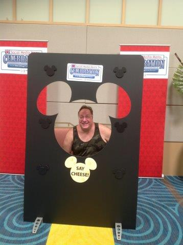 """Disney Social Media Moms Conference, Disney Parks, Walt Disney World"""