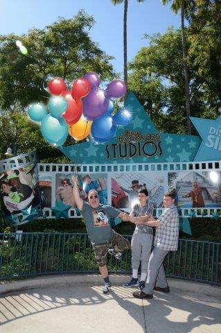 """Walt Disney World"""