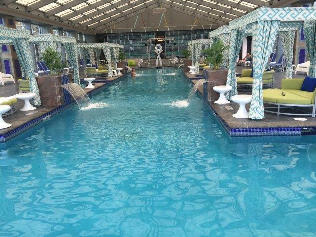 """Mount Airy Resort """