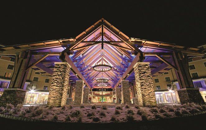 Get Away To The Mount Airy Casino Resort! #MountAiryResort! #MountAiry #MtAiry @MountAiryCasino #ad
