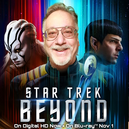 Comic-Con, Star Trek