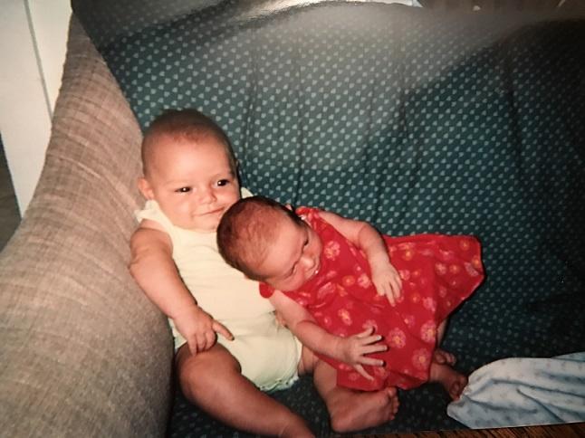 Cousins Forever!