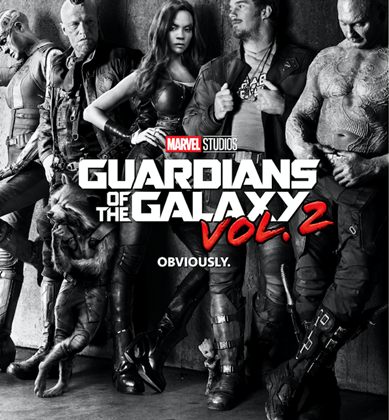 Guardians of the Galaxy Vol. 2 Trailer Just Released! @Guardians #GotGVol2