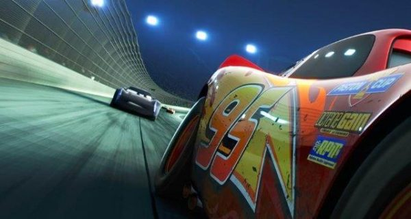 """""""The 2017 Schedule from Walt Disney Studios Motion Pictures, Cars 3"""""""
