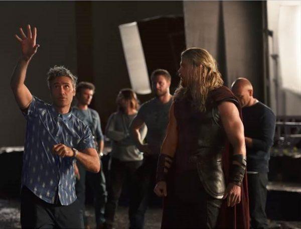 """The 2017 Schedule from Walt Disney Studios Motion Pictures, Thor: Ragnarok"""