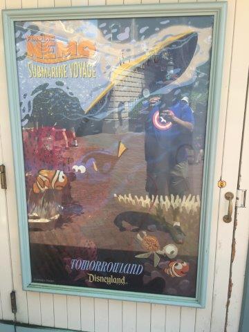 Disneyland Posters!
