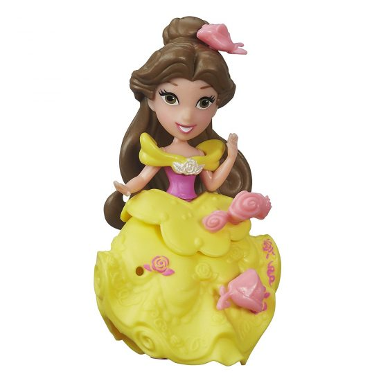 Disney Princess Little Kingdom, Belle!