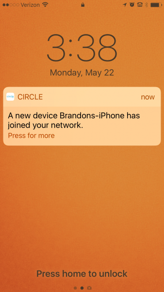 Circle by Disney is Must Own Tech!