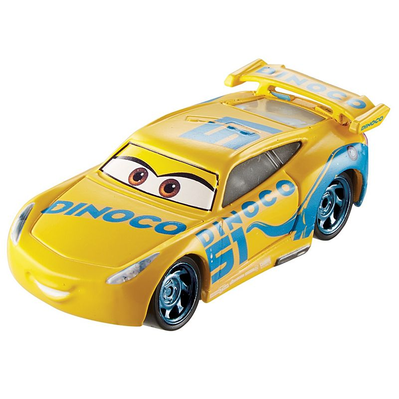Cars 3 The Movie Toys Everywhere For The Kids The Collectors
