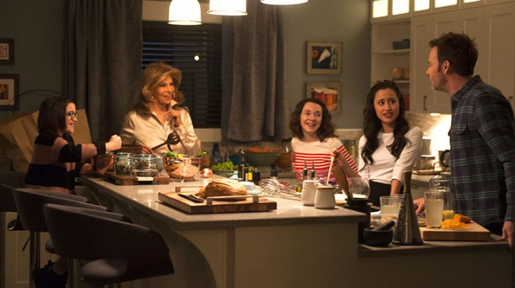 Date My Dad, A New & Refreshing TV Show, Premieres June 2 On @UPtv! #DateMyDad @mom2summit #mom2summit