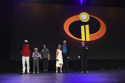 Pixar and Walt Disney Animation Studios Secrets Revealed At The #D23Expo! #D23Expo2017 @DisneyD23 @DisneyPixar @DisneyAnimation