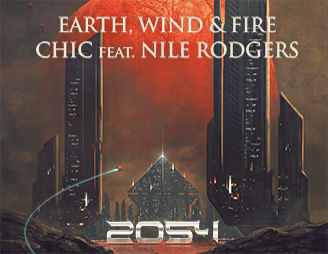 Earth, Wind, & Fire w/ CHIC featuring Nile Rodgers- Win 2 Free Tickets to The Show at Madison Square Garden! @TheGarden @EarthWindFire #NYC #ad