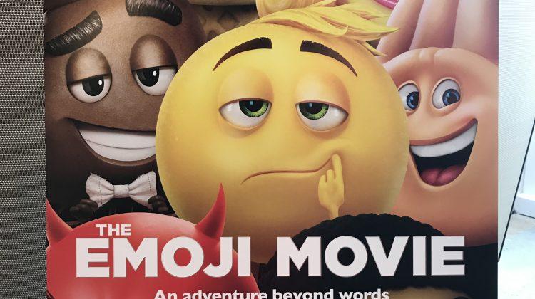Emoji Movie Cast Interviews! Opens Friday! @EmojiMovie #TheEmojiMovie