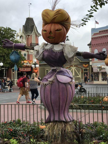 Disney Halloween From The Magic Kingdom!, Walt Disney World