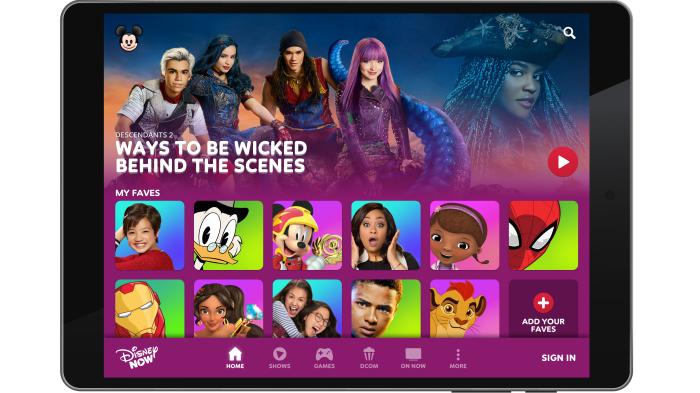 Disney Combines Kids' Cable Channels into One 'DisneyNow' App! @DisneyChannelPR #Disney