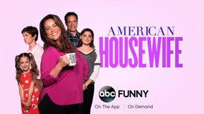 American Housewife is Partnering with TaskRabbit to Give Moms a Break! @AmericanWifeABC  #AmericanHousewife