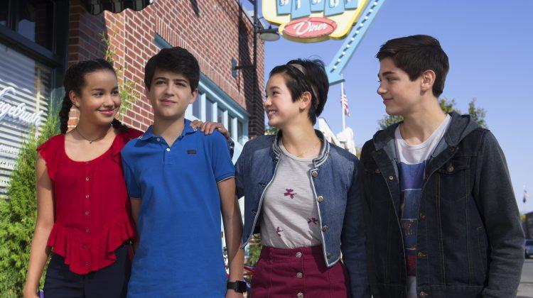 Andi Mack Season Premiere Friday! With Giveaway – An Andi Mack Friendship Bracelet Making Kit! #Disney @DisneyChannelPR @DisneyChannel