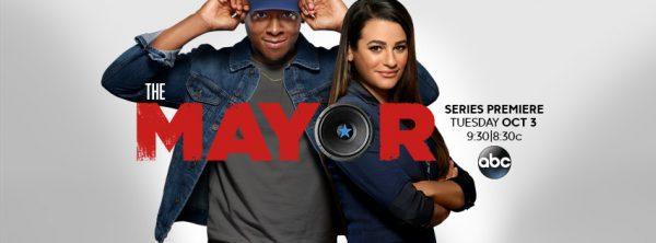 """The Mayor"" Is The Hot New Show on The @ABCNetwork!"