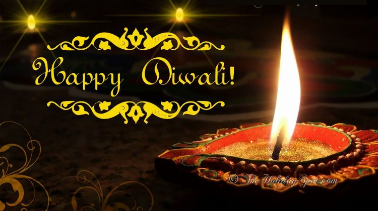 Five Top Facts About The Festival of Diwali! #Diwali
