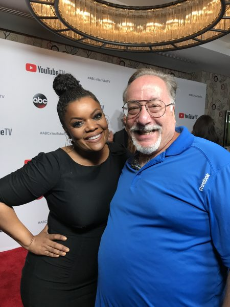 """The Mayor"" Is The Hot New Show on The @ABCNetwork, Yvette Nicole Brown"""