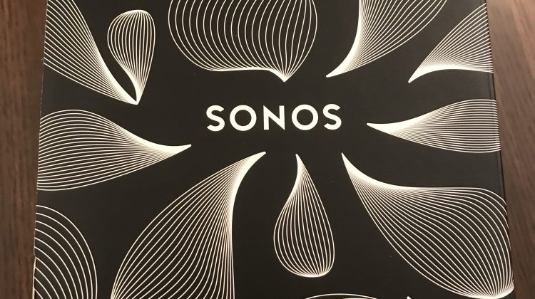 Wow, Look At The New Sonos One with Amazon Alexa! From @BestBuy! @Sonos #ad