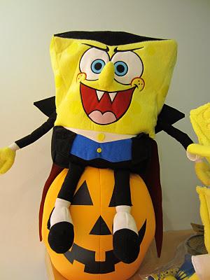 Spongebob Squarepants! w/Linky! @Nickelodeon