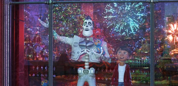 #PixarCoco Fun Facts! @PixarCoco