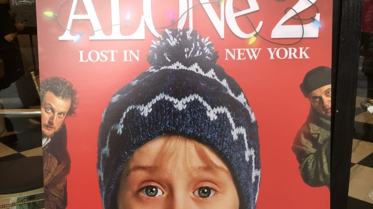 Giveaway – Home Alone 2: Lost in New York 25th Anniversary Edition Combo Pack! –  With Plaza Hotel Home Alone 2 Package Info! #ad
