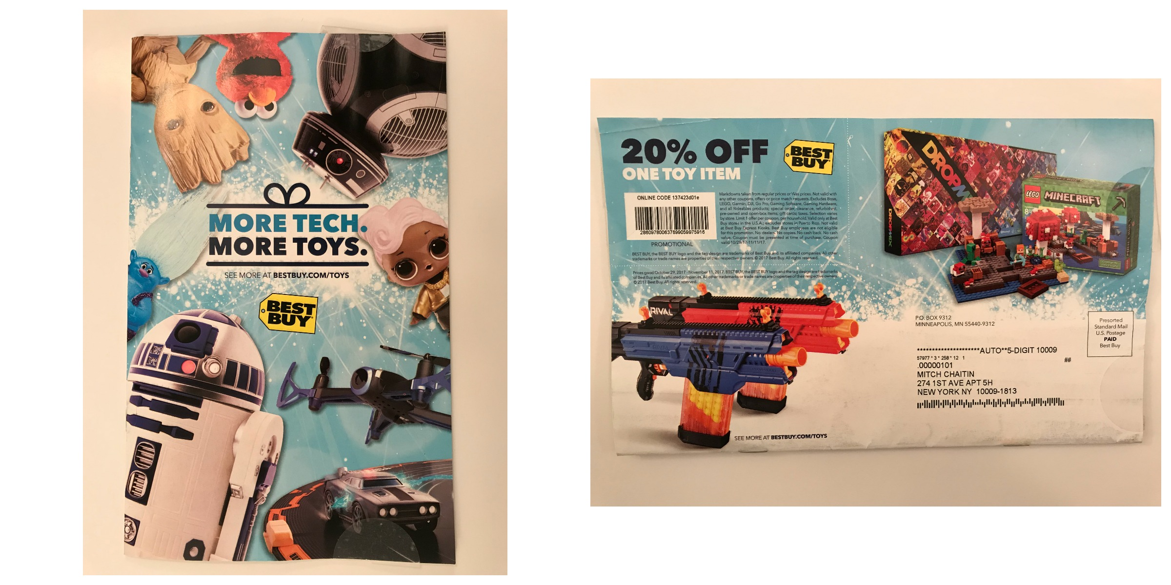 The Best Buy Toy Catalog is Here And it is Fabulous!