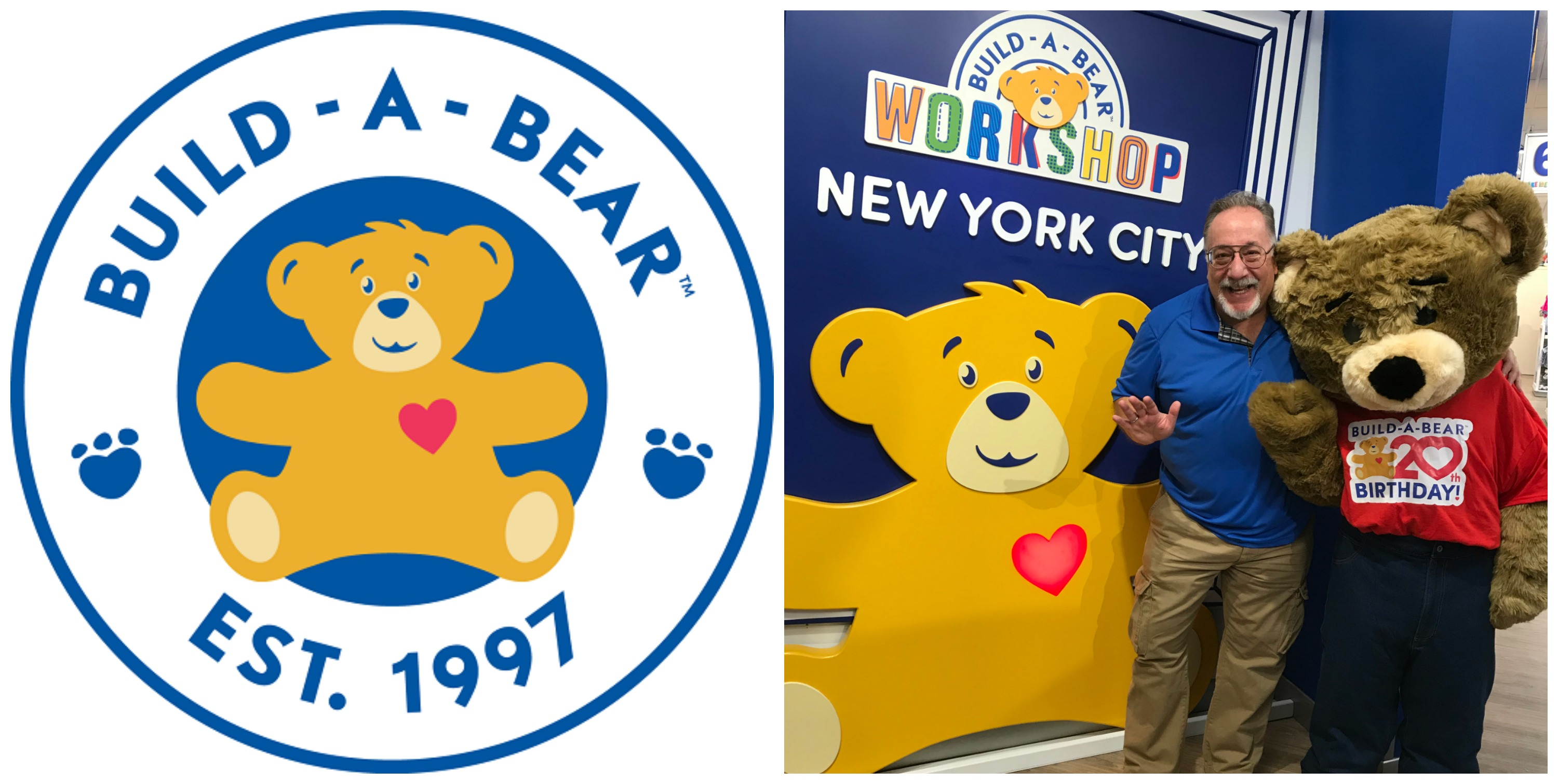 how to celebrate birthday with build a bear
