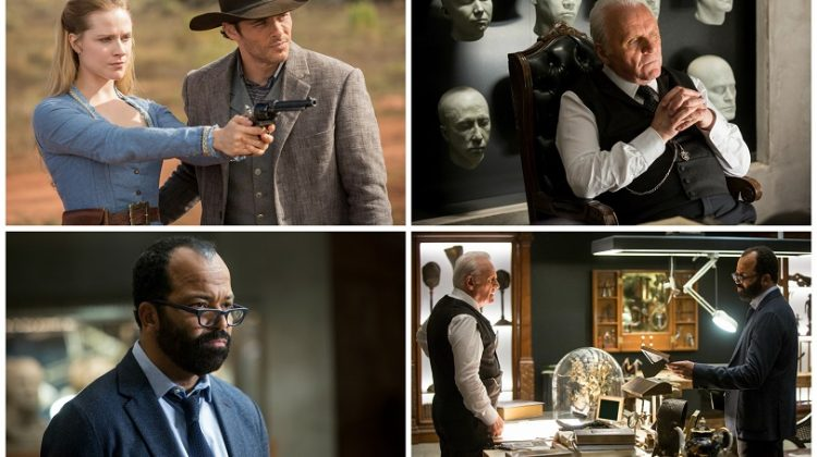 Own Westworld: Season One On Tuesday, November 7th! @WestworldHBO #Westworld #ad