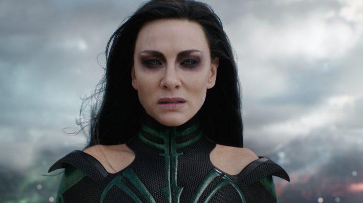 Thor: Ragnorak, The Best Thor Yet! #ThorRagnorak #Thor @ThorOfficial @MarvelStudios #Marvel
