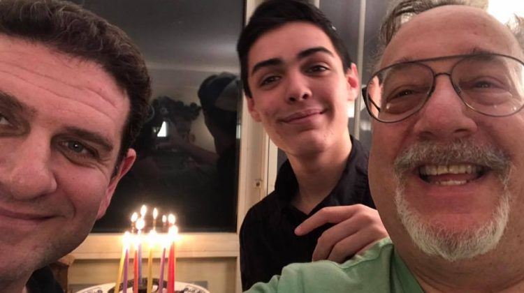 HAPPY CHANUKAH! w/Linky #Chanukah #Hannukah #HappyHolidays