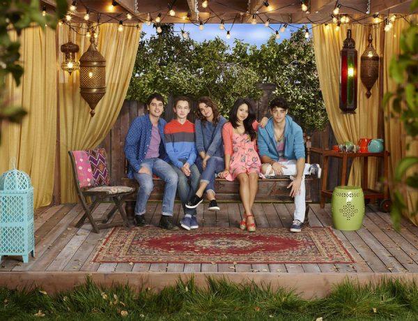 The Fosters, Freeform TV, ABC, Disney