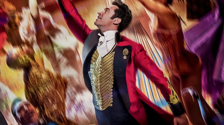 "Giveaway – ""The Greatest Showman"" Prize Pack! @GreatestShowman #GreatestShowman"