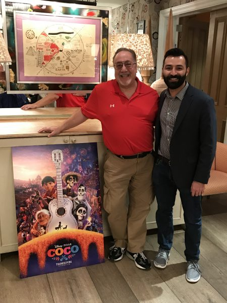 sweepstakes director disney pixar s coco deleted scenes are here plus a coco 4265