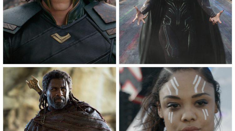 Thor: Ragnarok – One of @MarvelStudios Best Movies! On Digital Feb. 20 and Blu-ray March 6! #ThorRagnorak #Thor @ThorOfficial #Marvel #ad