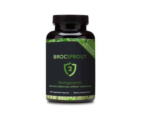Giveaway – BROC SPROUT 2! Broccoli in a Bottle! @BROCSPROUT2 #Health #Broccoli #ad