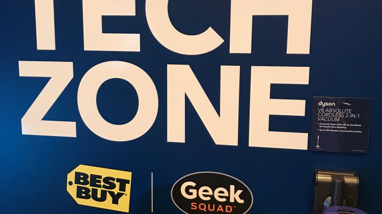Thank-You @BestBuy For Being a Presenting Sponsor at the #Dad2Summit! @BestBuyBloggers #BestBuyTechZone #ad