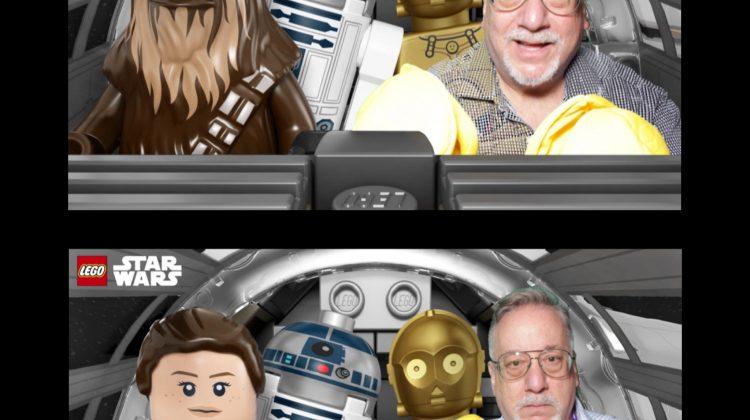 Giveaway – LEGO #StarWars Millennium Falcon Microfighter! #LEGODad @LEGO_Group