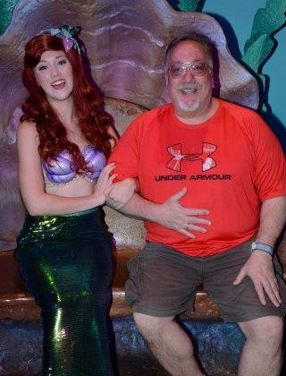 Getting Ready For @WaltDisneyWorld With My #Disney Princesses! w/Linky! #DisneySMMC