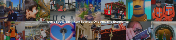 Top 5 Reasons Why CityPASS Is The Must Have Travel Accessory For Your Family!