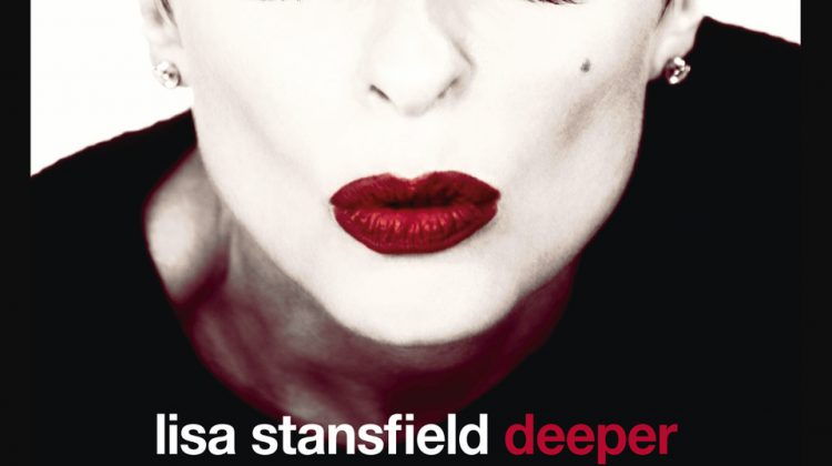 Enter to win Lisa Stansfield's album DEEPER! Three Winners! @lisajstansfield #Deeper #lisajstansfield