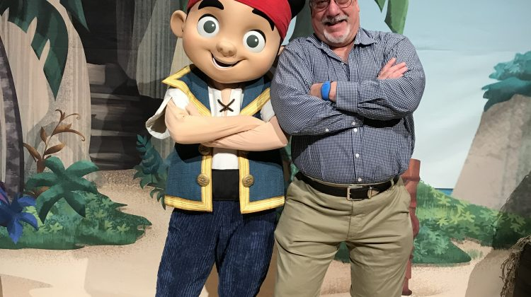 Disney Characters and Me! w/Linky, Part 3! #Disneysmmc @WaltDisneyWorld #ad